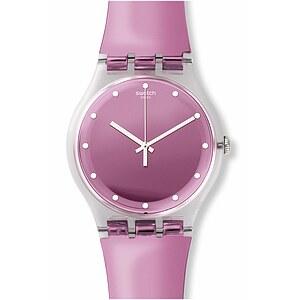 Swatch Uhr SUOK125 MAGIES D'HIVER New Gent Rosegari