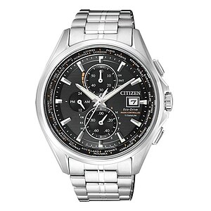 Citizen Uhren-Serie AT8130-56E Eco-Drive Radio Controlled Funkuhr Titan - 71887