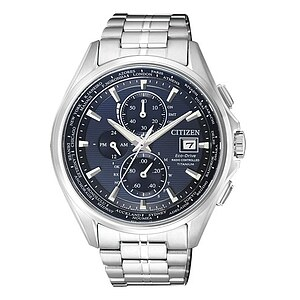 Citizen Uhren-Serie AT8130-56L Eco-Drive Radio Controlled Funkuhr Titan - 71888