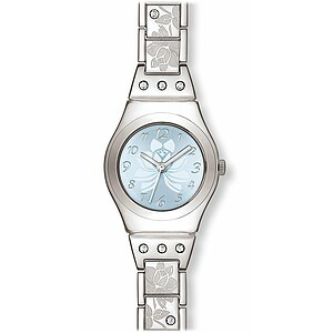 Swatch Uhr YSS222G Irony Lady Flower Box - 71919