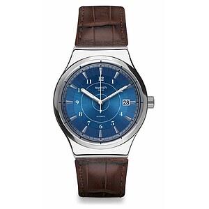 Swatch Uhr YIS404 SISTEM51 Irony Automatic Sistem Fly