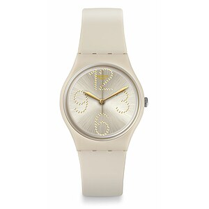 Swatch Uhr GT107 A TRAVELER'S DREAM Gent Sheerchic - 71980