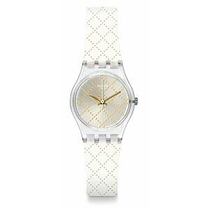 Swatch Uhr LK365 TRAVELER'S DREAM Original Lady Materassino