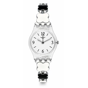 Swatch Uhr LK367G A TRAVELER'S DREAM Original Lady Clovercheck - 71985