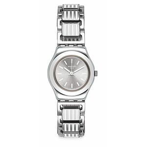 Swatch Uhr YSS304G A TRAVELER'S DREAM Irony Lady Persienne - 72011