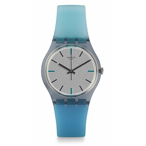 Swatch Uhr GM185 TIME TO SWATCH Gent Sea-Pool - 72019