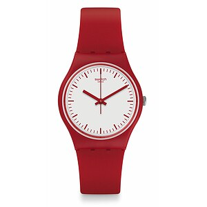 Swatch Uhr GR172 TIME TO SWATCH Gent Puntarossa - 72020