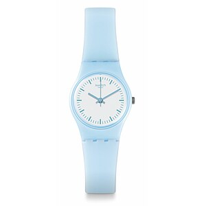 Swatch Uhr LL119 TIME TO SWATCH Original Lady Clearsky - 72021
