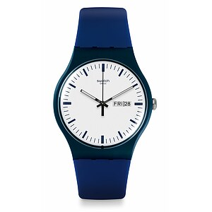 Swatch Uhr SUON709 TIME TO SWATCH New Gent Bellablu - 72022
