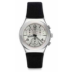 Swatch Uhr YCS111C TIME TO SWATCH Irony Chrono Neramente - 72026