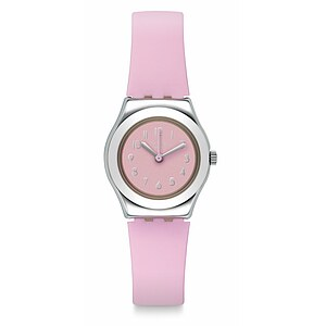 Swatch Uhr YSS305 TIME TO SWATCH Irony Lady Cite Rosee - 72032