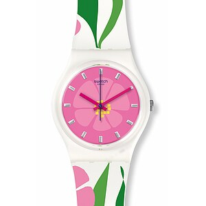 Swatch Uhr GZ304 Mother's Day Special Gent Muttertag Primevere - 72040