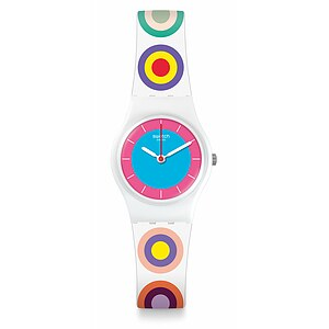 Swatch Uhr LW153 MOSAICI & MORE Original Lady Girling - 72044