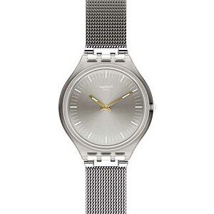 Swatch Uhr SVOM100M NEW SKIN SMALL Skinmesh - 72085