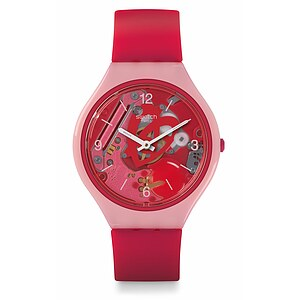 Swatch Uhr SVOP100 NEW SKIN SMALL Skinamour - 72088
