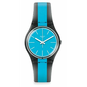 Swatch Uhr GM186 ACTION HEROES Azzurrami - 72101