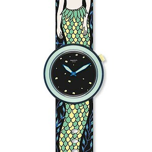 Swatch Uhr PNN102 ACTION HEROES  Melusinepop - 72125