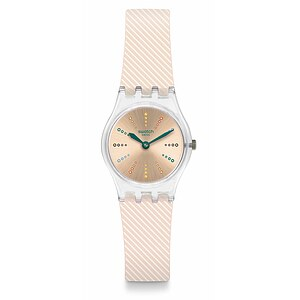 Swatch Uhr LK372 COUNTRYSIDE Original Lady Quadretten