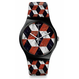 Swatch Uhr SUOB142 COUNTRYSIDE New Gent Pavimento - 72151