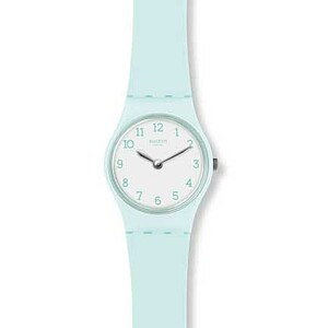 Swatch Uhr LG129 TIME TO SWATCH Original Lady Greenbelle - 72167