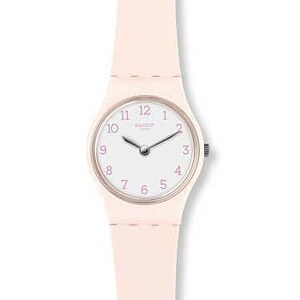 Swatch Uhr LP150 TIME TO SWATCH Original Lady Pinkbelle - 72168