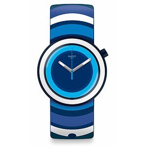 Swatch Uhr POP PNN104 Popsplash - 72171