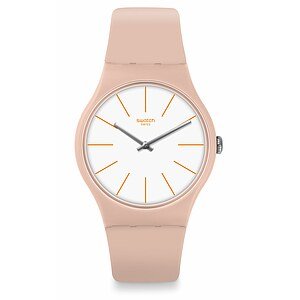 Swatch Uhr SUOT102 TIME TO SWATCH  New Gent Beigesounds - 72175