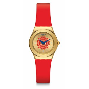 Swatch Uhr YSG151 COUNTRYSIDE Irony Lady Parfum d'Orient - 72189