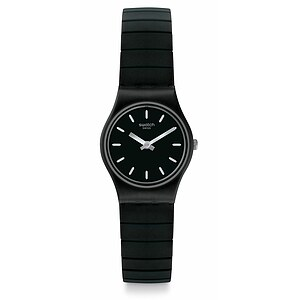 Swatch Uhr LB183A COLOR STUDIO Original Lady Flexiblack L - 72234