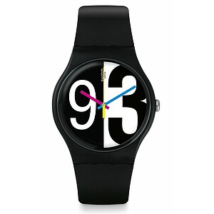Swatch Uhr SUOB141 COLOR STUDIO New Gent Zoomzang - 72242