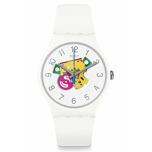 Swatch Uhr SUOW148 COLOR STUDIO New Gent Candinette - 72245