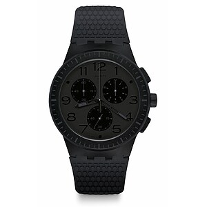 Swatch Uhr SUSB104 TIME TO SWATCH Chrono Plastic Piege - 72266