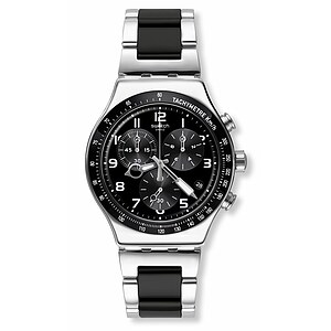 Swatch Uhr YVS441G TIME TO SWATCH  Irony Chrono Speed Up