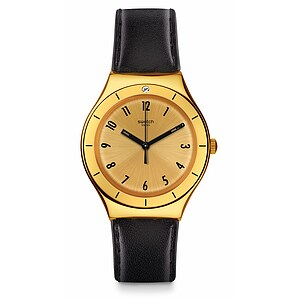 Swatch Uhr YGG105 A GALA NIGHT Irony Big Coraggiosa - 72361