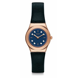 Swatch Uhr YSG152 A GALA NIGHT Irony Lady Oro-Loggia - 72364