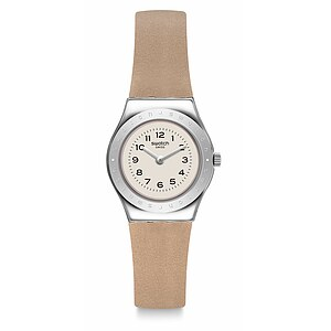 Swatch Uhr YSS321 TIME TO SWATCH Irony Lady Taupinou - 72412