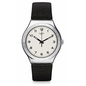 Swatch Uhr TIME TO SWATCH YWS101 Irony Big Classic Big Will - 72414