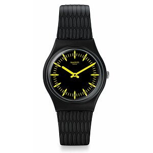 Swatch Uhr GB304 THE SWATCH VIBE Gent Giallonero - 72441