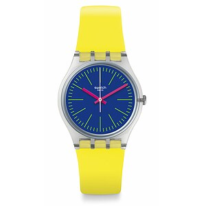 Swatch Uhr GE255 THE SWATCH VIBE Gent Accecante - 72443