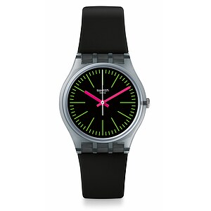 Swatch Uhr GM189 THE SWATCH VIBE Gent Fluo Loopy - 72445