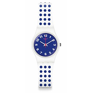 Swatch Uhr LW159 THE SWATCH VIBE  Original Lady Bluedots - 72447
