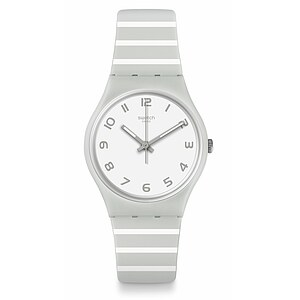 Swatch Uhr GM190 MEDITERRANEAN VIEWS Gent Grayure - 72459