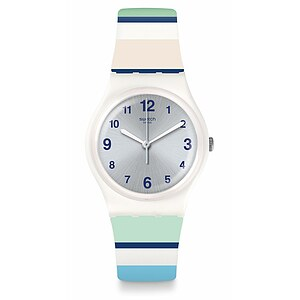 Swatch Uhr GW189 MEDITERRANEAN VIEWS Gent Marinai - 72460
