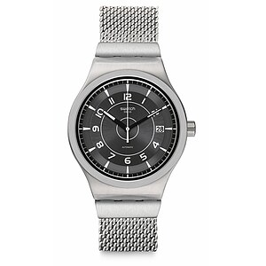 Swatch Uhr YIS418MA SISTEM51 Irony Automatic Sistem Meche L