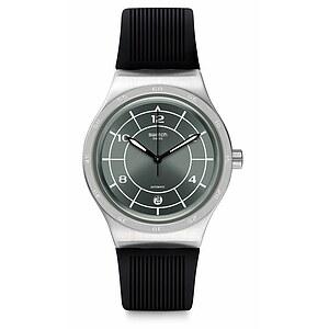 Swatch Uhr YIS419 SISTEM51 Irony Automatic Sistem Rub