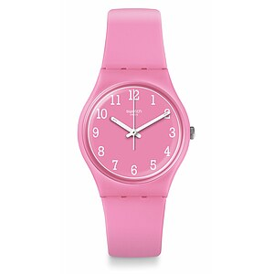 Swatch Uhr GP156 TIME TO SWATCH Gent Pinkway - 72513