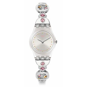 Swatch Uhr LK381G TIME TO SWATCH Original Lady Bella Lei - 72517