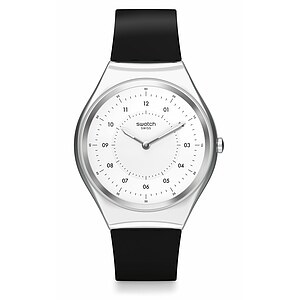 Swatch Uhr SYXS100 The Future Classic SKIN IRONY Skinnoiriron - 72542