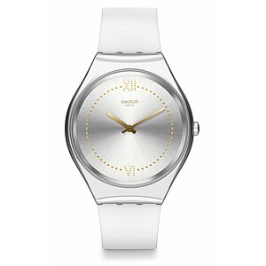 Swatch Uhr SYXS108 The Future Classic SKIN IRONY Skindoree - 72547