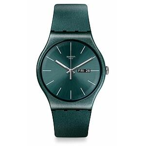 Swatch Uhr SUOG709 WORLDHOOD New Gent Ashbayang